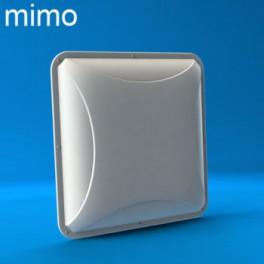 PETRA - широкополосная панельная антенна 2G/3G/4G/WIFI