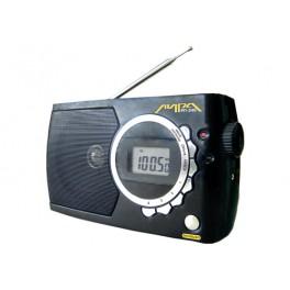 Радиоприемник цифровой «Лира РП-248»