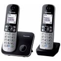 Panasonic KX-TG6811RU - беспроводной телефон DECT