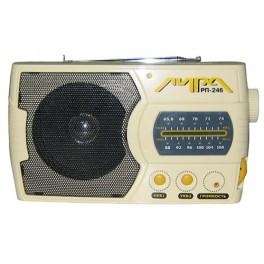 Радиоприемник «Лира РП-246»