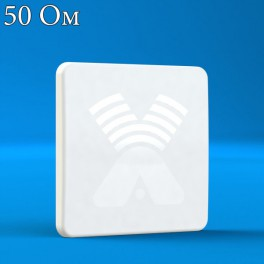 ZETA - широкополосная панельная антенна 4G/3G/2G, 20dBi