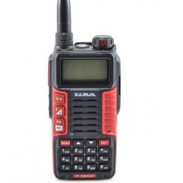 LIRA P-580 UV NEW (VHF/UHF)