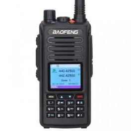 RADIO DM-1702 GPS (UHF/VHF) цифровая