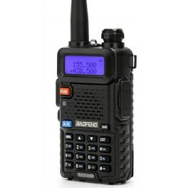 RADIO BF-UV5R (UHF/VHF) 8Вт NEW