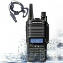 RADIO BF-UV9R Plus (UHF/VHF) IP67
