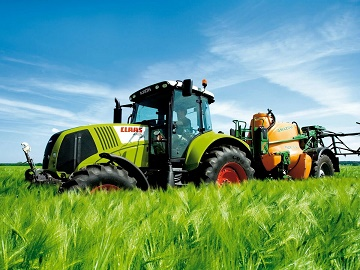 Радиостанции и рации для сельского хозяйства